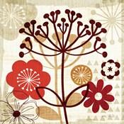 Floral Pop II
