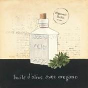 Huile d Olive II
