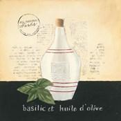 Huile d Olive III