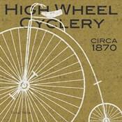 High Wheel Cyclery