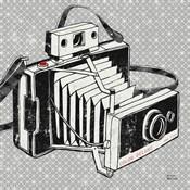 Vintage Analog Camera