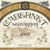 Wine Labels I