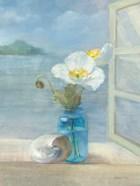 Coastal Floral II