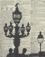 Architectural Paris III