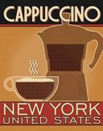 Deco Coffee IV