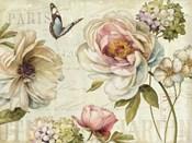 Marche de Fleurs IV