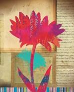 Floral Notes I