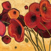 Poppies Wildly I