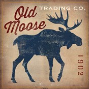 Old Moose Trading Co.Tan