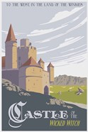 Witche's Castle Travel