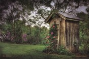 Fragrant Outhouse