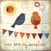 My Sunshine