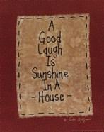 Sunshine in a House