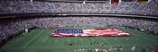 Veterans Stadium, Philadelphia, Pennsylvania