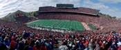 University Of Wisconsin Football Game, Camp Randall Stadium, Madison, Wisconsin, USA
