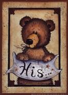Bear Bottoms - His