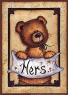 Bear Bottoms - Hers