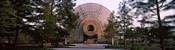 Crystal Bridge Tropical Conservatory, Oklahoma City, Oklahoma, USA