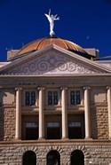 Arizona State Capitol Building Phoenix AZ