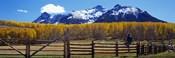Last Dollar Ranch, Ridgeway, Colorado, USA