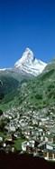 Zermatt, Switzerland (vertical)