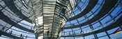 Glass Dome, Reichstag, Berlin, Germany