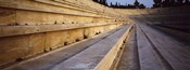 Detail Olympic Stadium Athens Greece