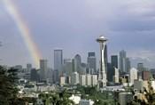 Rainbow Seattle WA