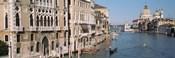 Palazzo Cavalli Franchetti, Venice, Italy
