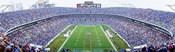 NFL Football, Ericsson Stadium, Charlotte, North Carolina, USA