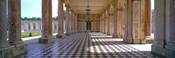 Palace of Versailles (Palais de Versailles) France