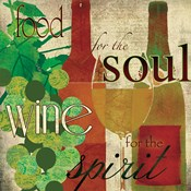 Wine for the Spirit