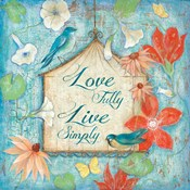 Love Fully