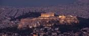 Acropolis of Athens, Athens, Attica, Greece