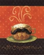 Cafe Moustache IV