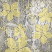 Yellow & Gray II