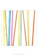 Cabana Stripes I