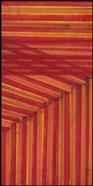 Line Study Orange