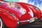 '57 Corvette