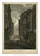 Butcher Row, London