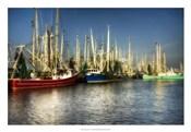 Shrimp Boats II