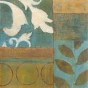 Bronze Leaf Quadrant I