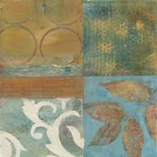 Bronze Leaf Quadrant II