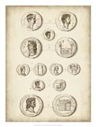 Antique Roman Coins I