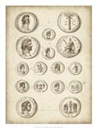 Antique Roman Coins IV