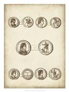 Antique Roman Coins V