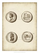 Antique Roman Coins VI