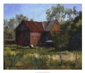 Amish Country Barn