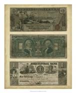 Antique Currency V
