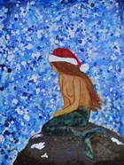 Winterland Mermaid